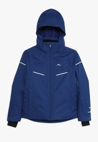 Kjus - BOYS FORMULA JACKET - Snowboard jacket - southern blue - 0