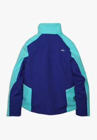 Kjus - GIRLS ARINA JACKET - Ski jacket - wintersky/my sea - 2