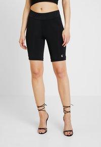 Karl Kani - OG CYCLE - Shorts - black - 0