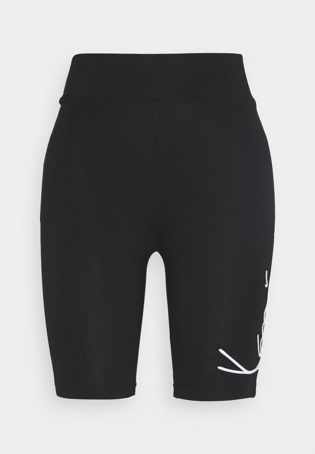 SIGNATURE CYCLING RTS  - Shorts - black