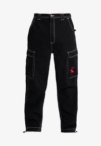 Karl Kani - BAGGY - Jeans relaxed fit - black - 5