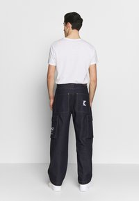 Karl Kani - BAGGY - Jeans relaxed fit - blue - 2