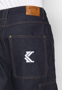 Karl Kani - BAGGY - Jeans relaxed fit - blue - 6