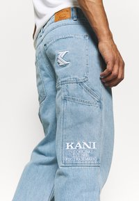 Karl Kani - BAGGY - Jeans baggy - blue - 3