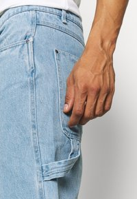 Karl Kani - BAGGY - Jeans baggy - blue - 4