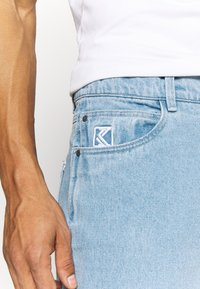 Karl Kani - BAGGY - Jeans baggy - blue - 6