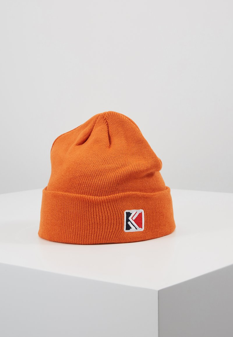 Karl Kani - BEANIE - Muts - orange