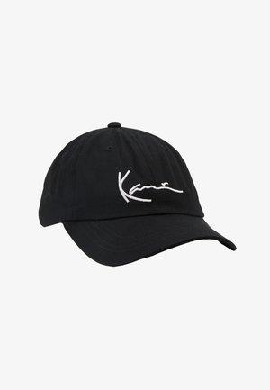SIGNATURE  - Cap - black/white