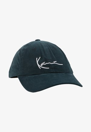 SIGNATURE  - Cap - green/white