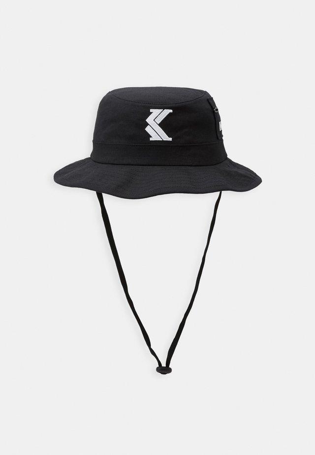 FISHER HAT  - Chapeau - black