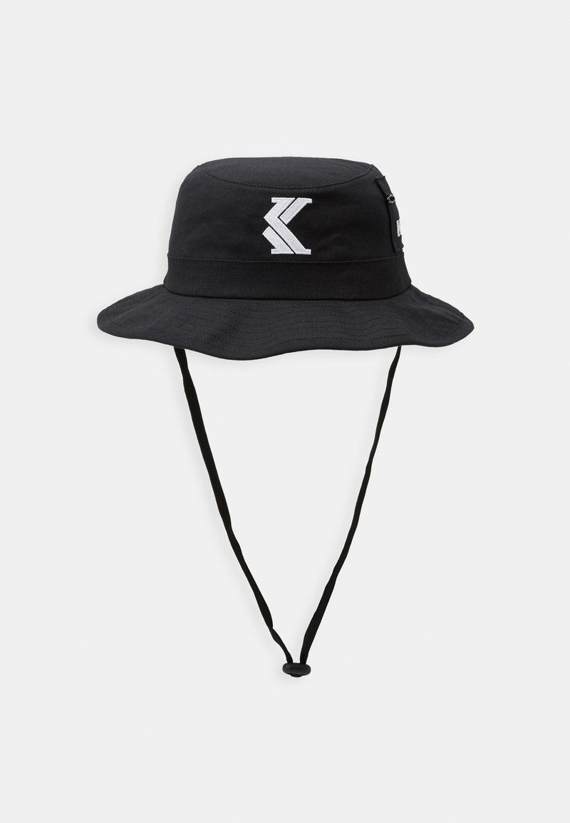 Karl Kani - FISHER HAT  - Hat - black