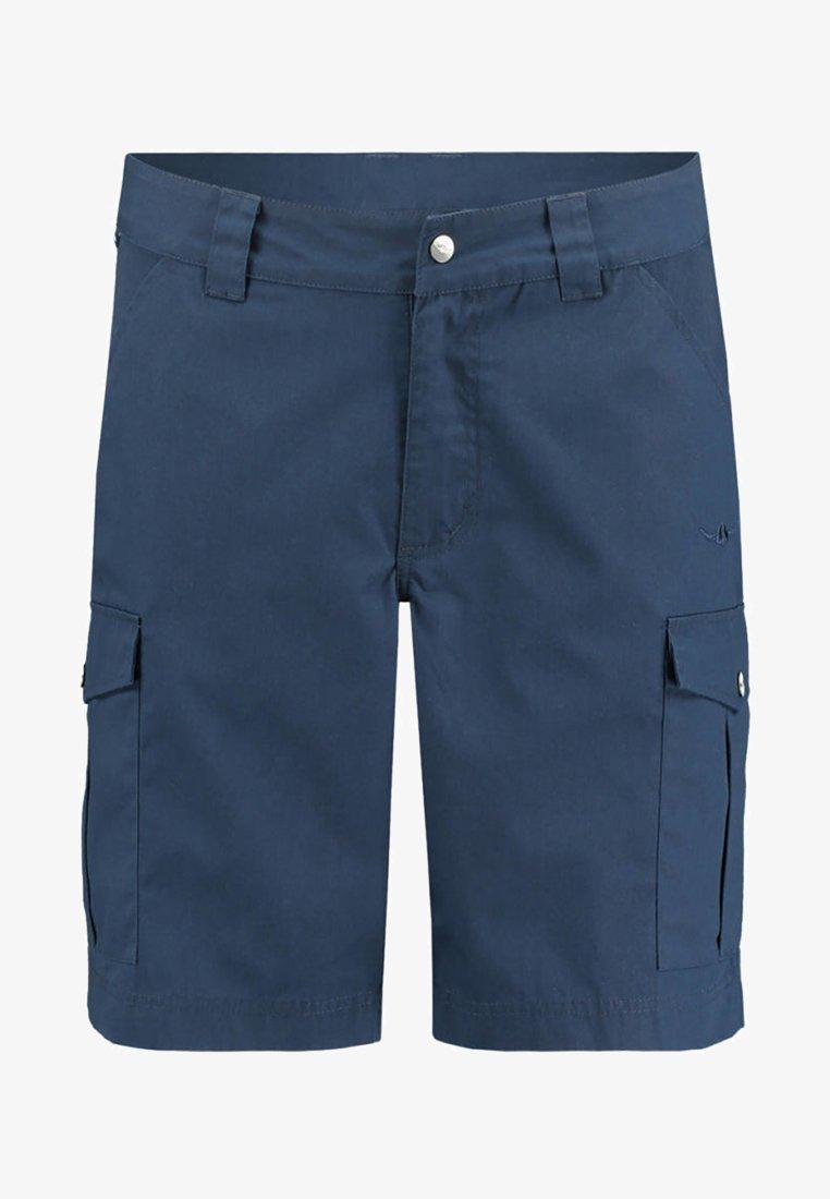 Kaikkialla - Shorts - marine