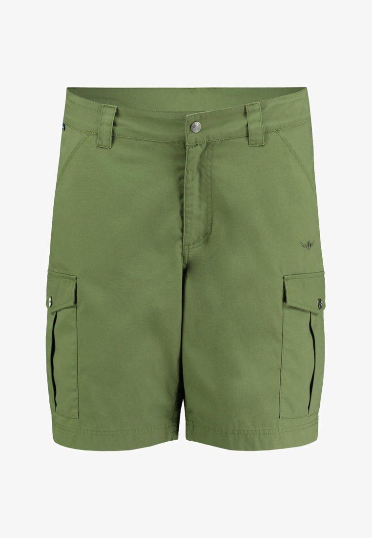 Kaikkialla - Shorts - olive