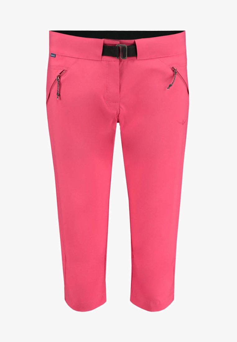 Kaikkialla - 3/4 sports trousers - hydrangea