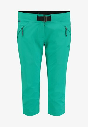 3/4 sports trousers - blue