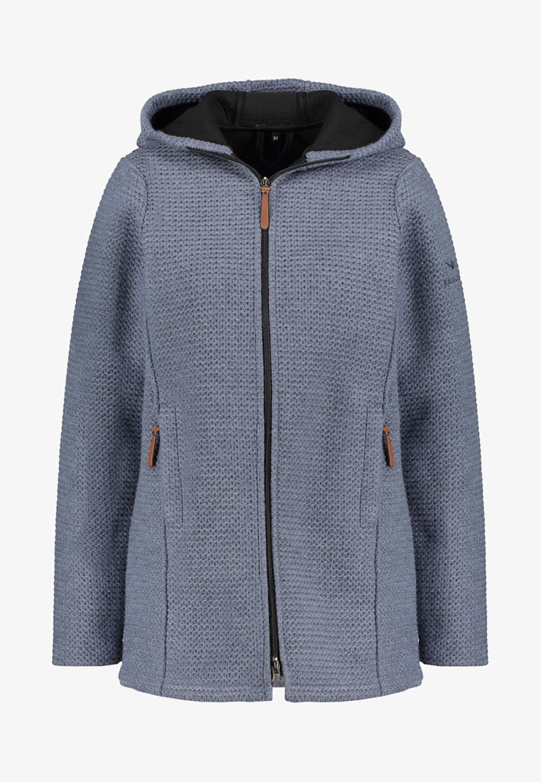 Kaikkialla - Outdoor jacket - grey