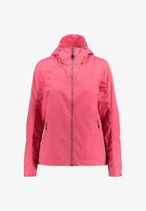 TERHIKKI - Outdoor jacket - hortensie