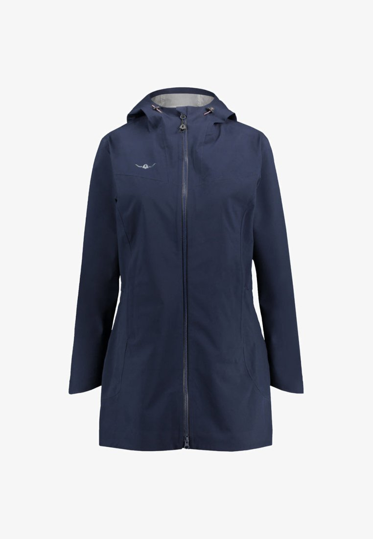 Kaikkialla - TILDA - Outdoor jacket - marine blue