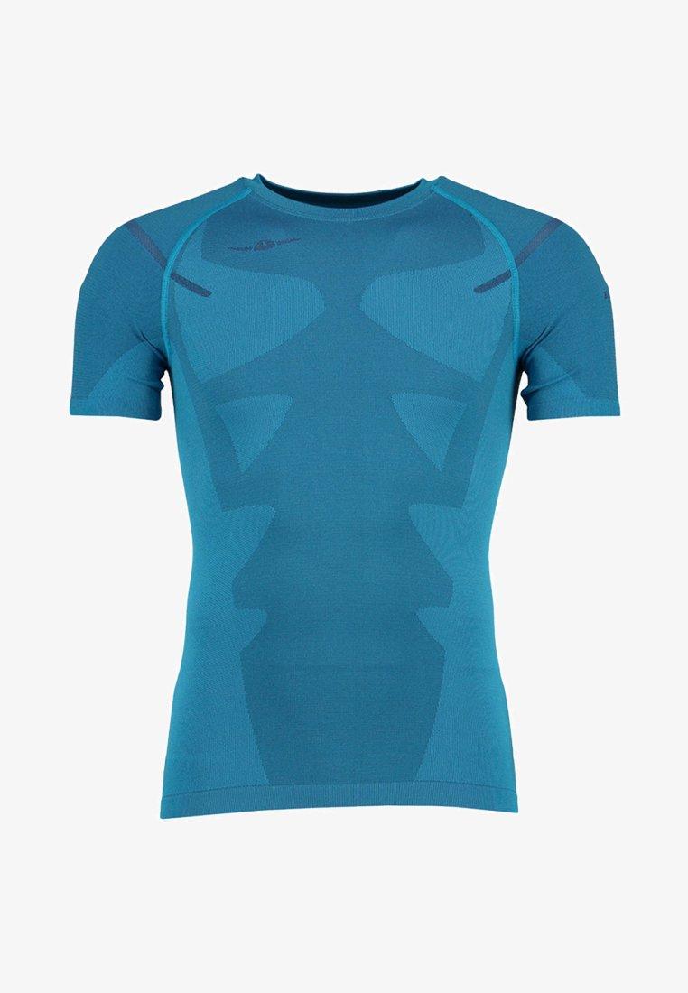 Kaikkialla - Undershirt - blue
