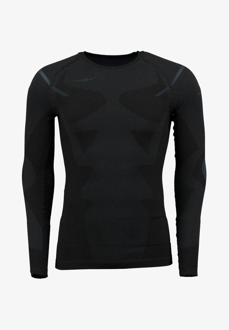 Kaikkialla - Undershirt - anthracite