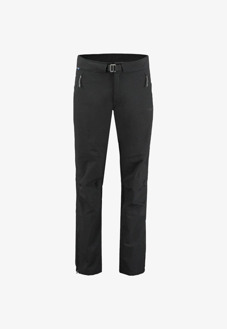 Kaikkialla - UNTAMO - Trousers - black