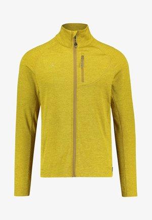 VALIO - Fleece jacket - honey