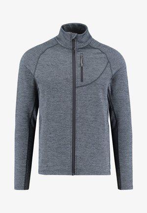 VALIO - Fleece jacket - anthracite