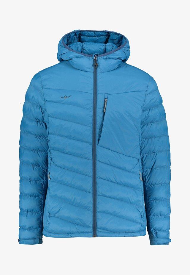 VALENTIN - Winter jacket - petrol
