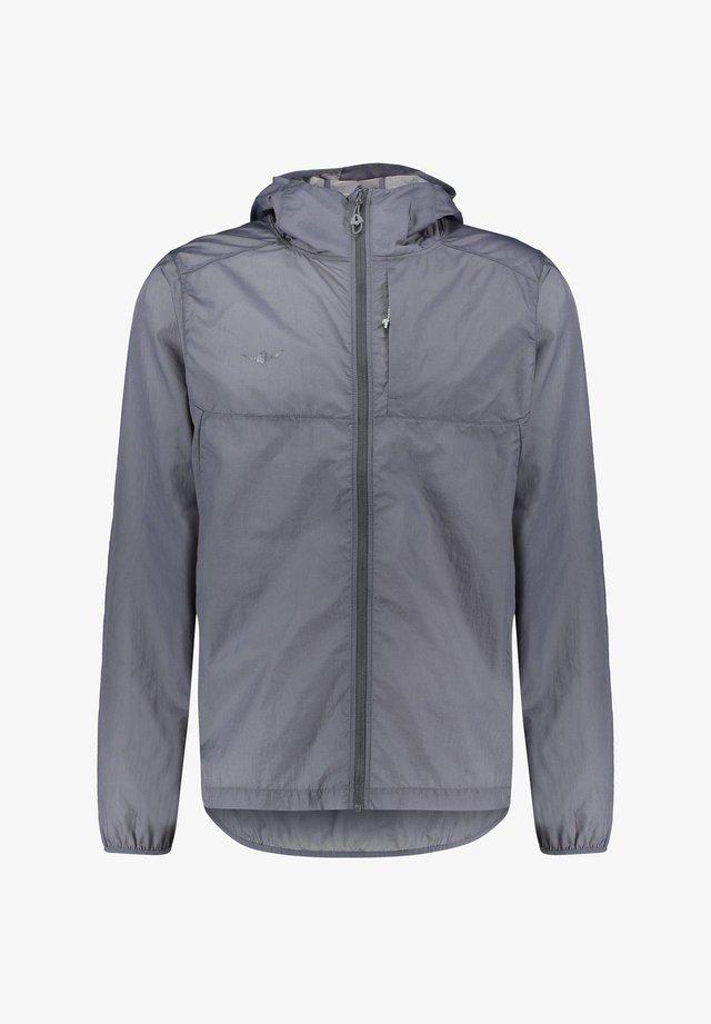 "KAIKKIALLA HERREN JACKE ""ALE"" - Outdoor jacket - blue"