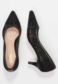 Kio - Classic heels - black - 3