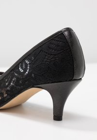 Kio - Classic heels - black - 2