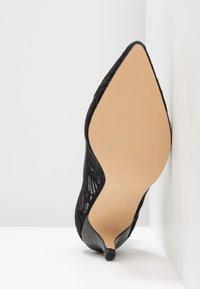 Kio - Classic heels - black - 6
