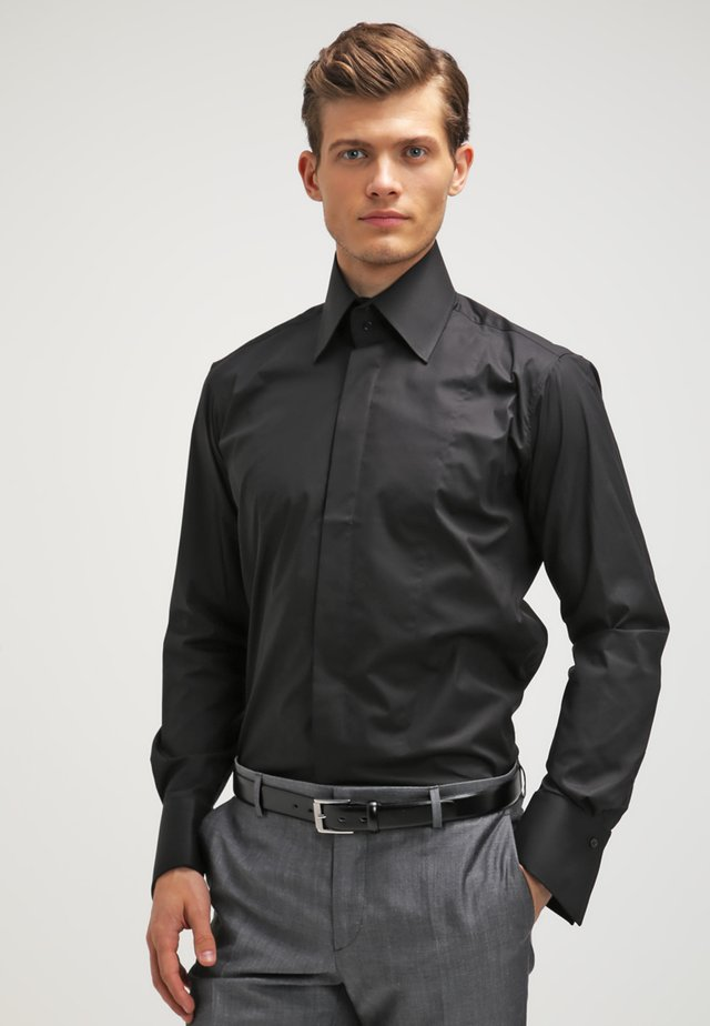 KARL - Formal shirt - black