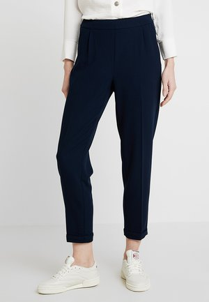 ROISIN PANTS - Stoffhose - blue