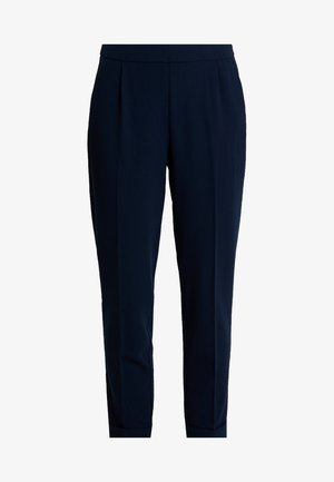 ROISIN PANTS - Trousers - blue