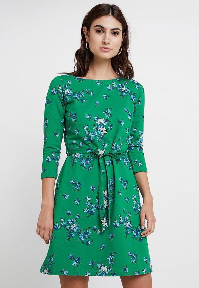 ZOE DRESS AMALFI - Day dress - fern green