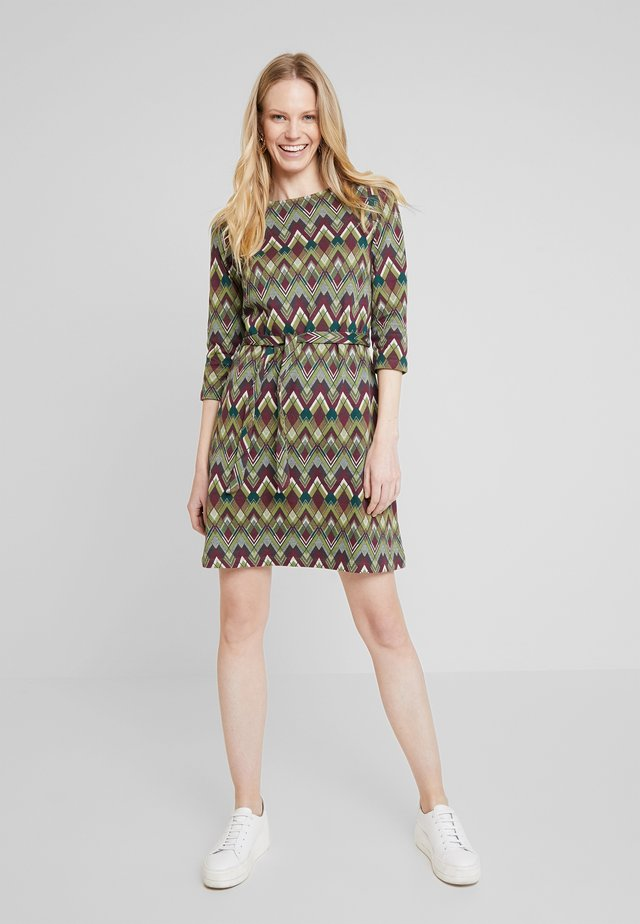 ZOE DRESS SKYE - Day dress - posey green