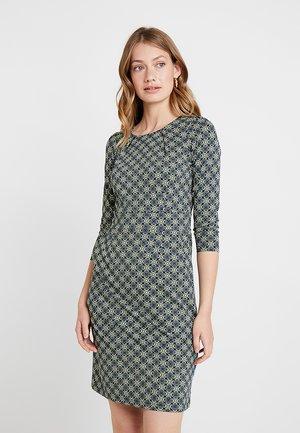 MONA DRESS EXCLUSIV - Sukienka z dżerseju - roxal blue