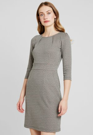 MONA DRESS FLYNN - Jumper dress - dragonfly green