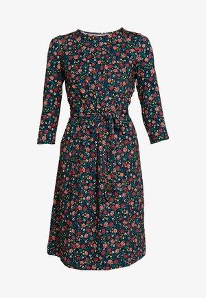 HAILEY DRESS JAYBIRD - Sukienka z dżerseju - black