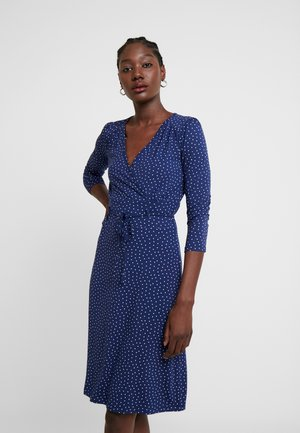 CECIL DRESS LITTLE - Kjole - nuit