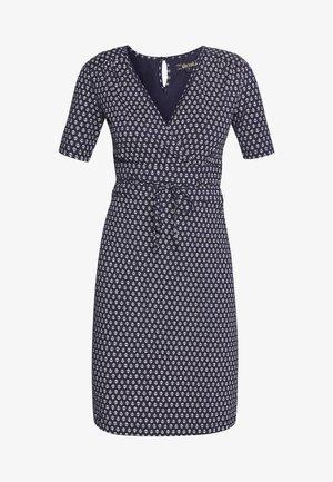 CECIL DRESS MARINIERE - Sukienka z dżerseju - blue