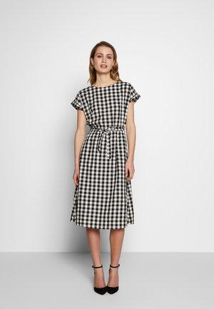 BETTY DRESS LOOSE FIT LEGEND - Freizeitkleid - black