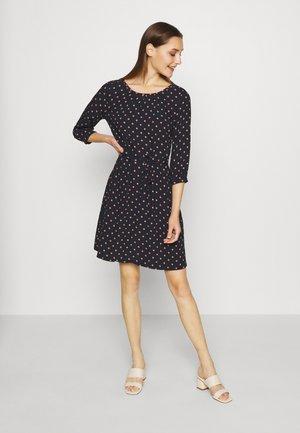 BILLIE DRESS PABLO - Denní šaty - night blue