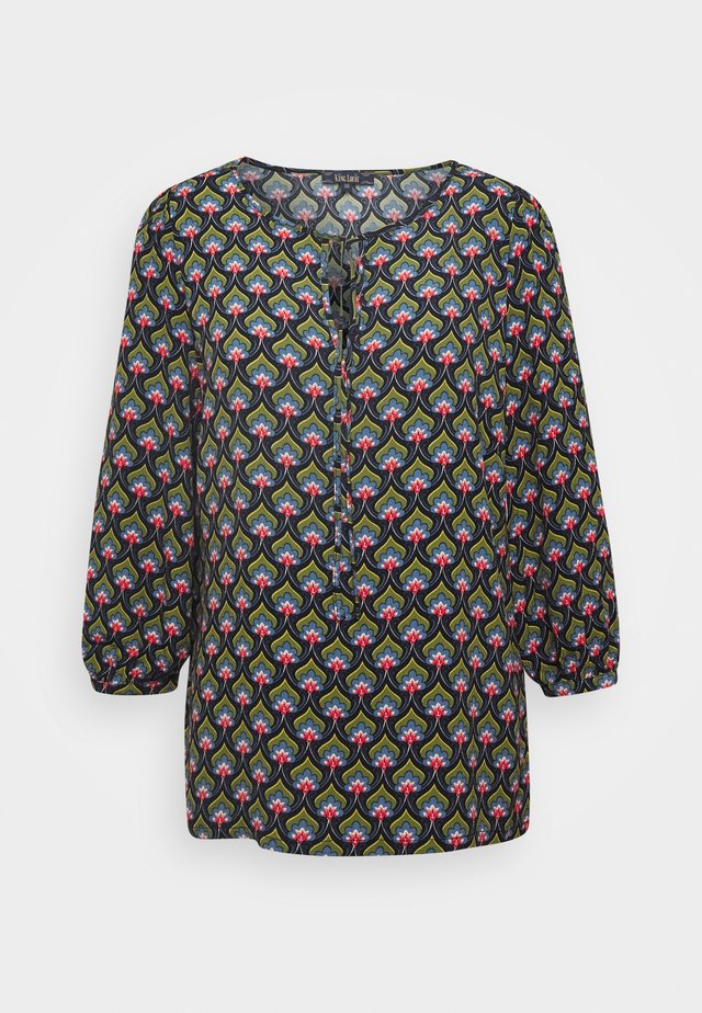 IZZY EMPEROR - Blusa - olive green