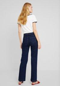King Louie - SAILOR PANTS  - Jeans a sigaretta - blue - 2