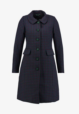 NATHALIE COAT DARBY - Villakangastakki - autumn blue