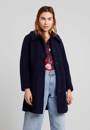 BETTY COAT MURPHY - Cappotto invernale - blue