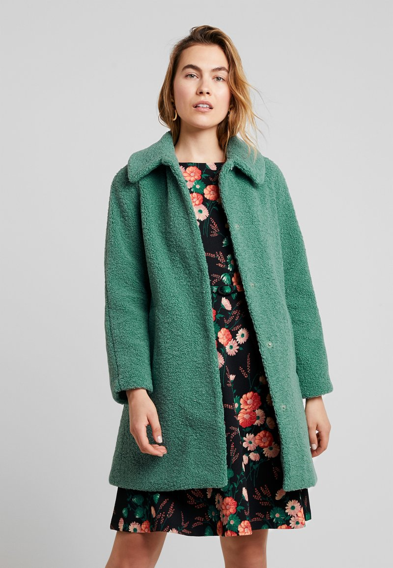 King Louie - BETTY COAT MURPHY - Vinterfrakker - fir green