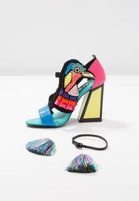 Kat Maconie - AYA - Sandales à talons hauts - colour pop - 7